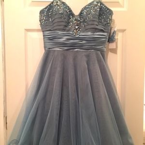 Addrianna Papell prom/cocktail dress